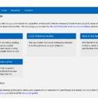 Microsoft Defender Test Site