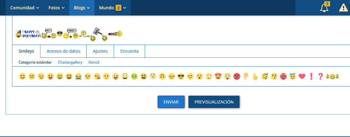 Grupo Smiley Padrão - Cosirex