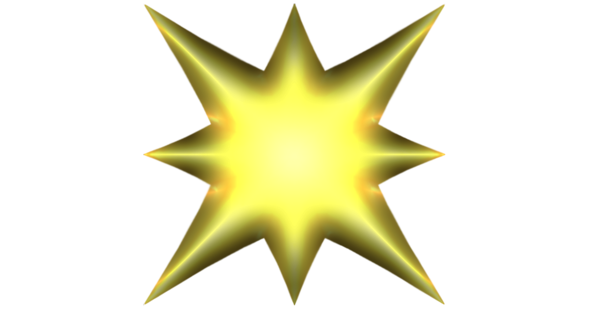 Golden Star Cosirex