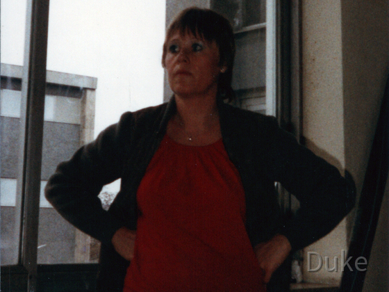 Lehrerin Mattke - IKS - Rüsselsheim - 1982