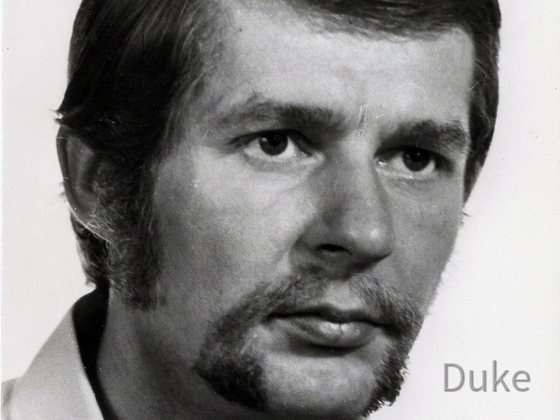 Janusz Dondalski - Vater von Katarzyna Dondalska