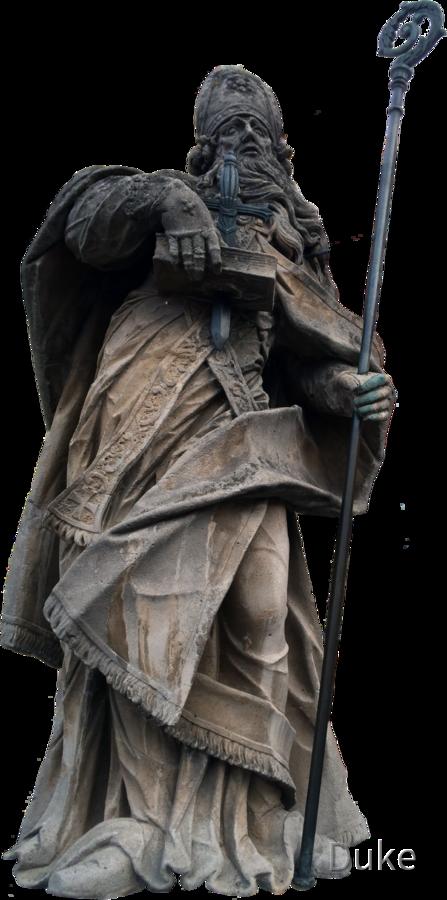 Heiliger Bonifatius am Mainzer Dom