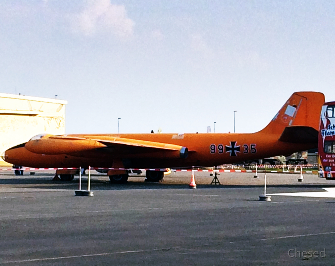 Luftwaffenmuseum Bundeswehr
