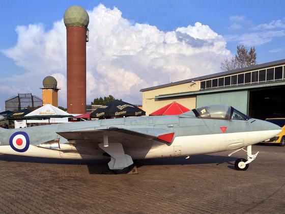 """Hawker """"Sea Hawk"""" GR Mk.4"""