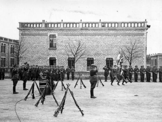 Fahneneid in der Wehrmacht
