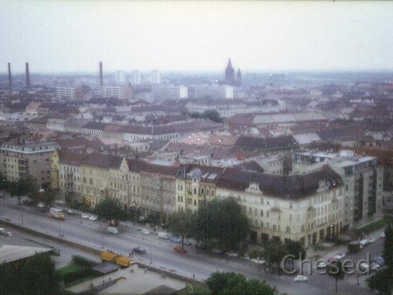 Freiwillige Feuerwehr Königstädten - Wien 1968
