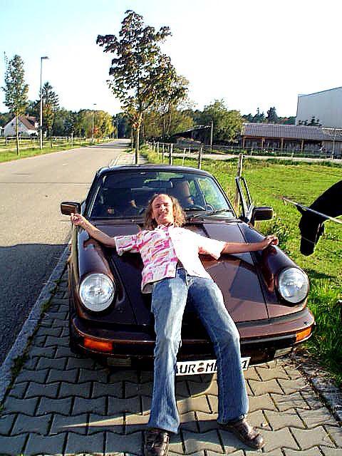Helmut Salomon - Sareu2002 letzter Besuch in alter Heimat Deutschland