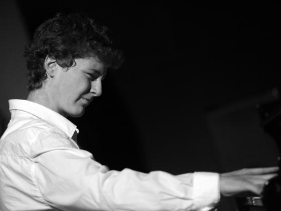 Musician Dan Popek 🎹 Blues, Jazz, Boogie Pianist