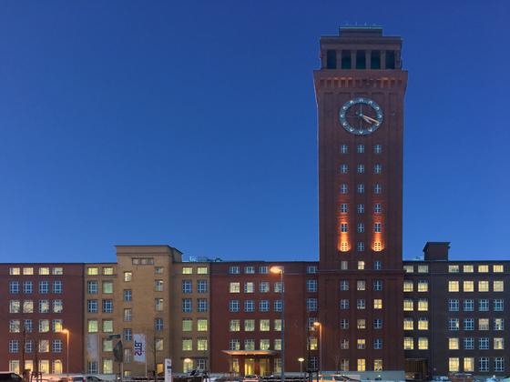 Siemensturm