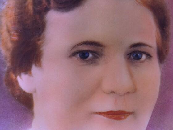 Schwiegermutter Grete Berta Wilhelmine Behling