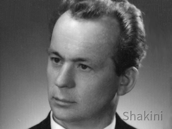 Mein Vater Ludwik  ✟