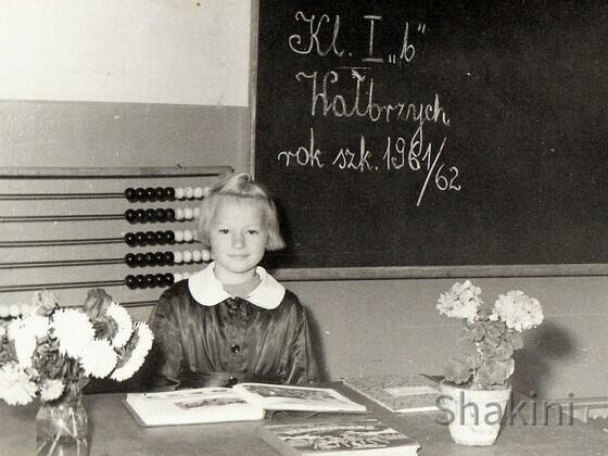 Erste Klasse Grundschule