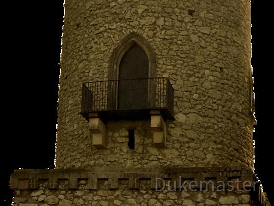 Festungsturm Rüsselsheim