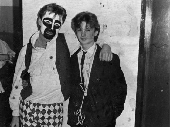 Fastnacht - Jugendzentrum - 1985