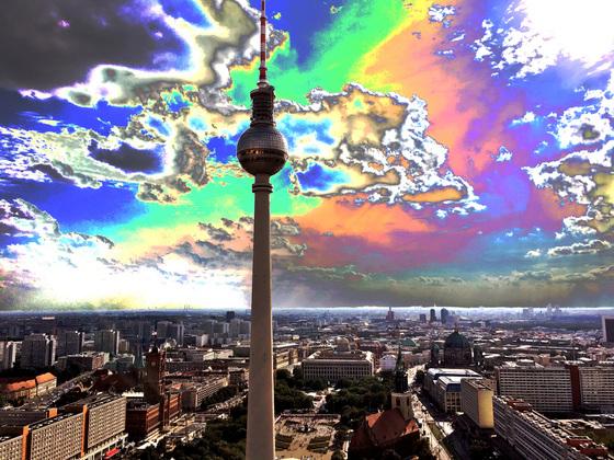 Der Untergang von Berlin