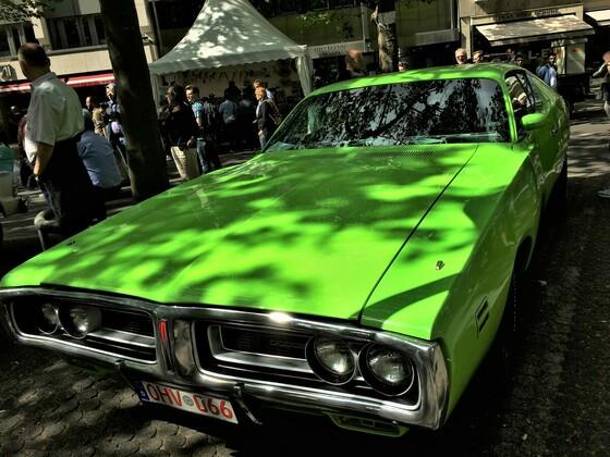 Dodge Oldtimer
