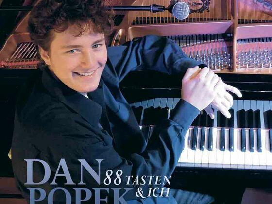 Master of Boogie 🎹 Dan Popek