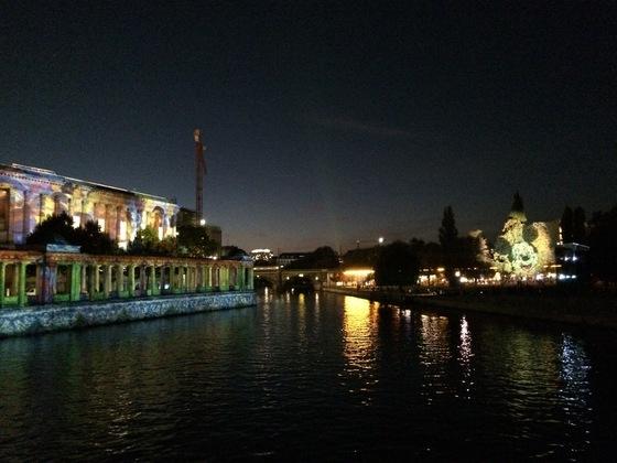 Festival of Lights- Monbijoupark
