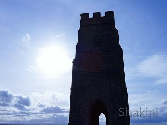 Glastonbury Turm