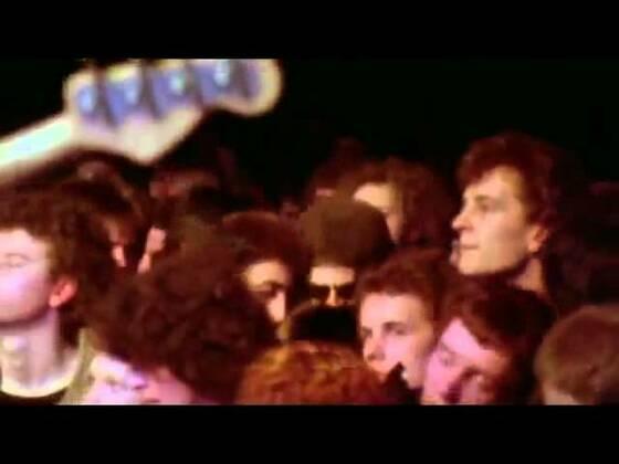 Ramones - Live At The Rainbow - December 31, 1977