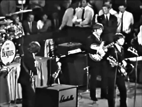 Circus Krone Munich (24 de Junho de 1966) completo