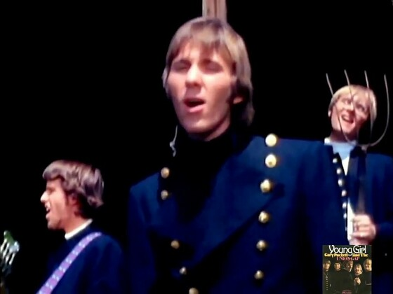 Gary Puckett & The Union Gap - Young Girl (1968) STEREO
