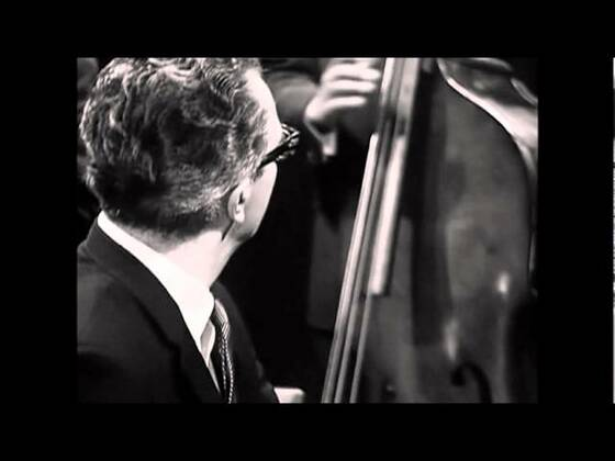 Dave Brubeck Quartet – Take Five (The Jazz Hymn)