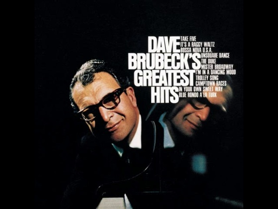 Dave Brubeck Quartet – Take Five (1 Hour Version)