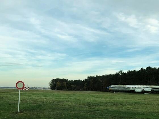 Die Boeing 707