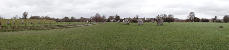 Avebury - Steinkreis