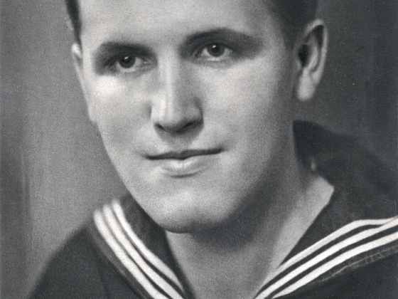 Heinrich Friedrich - um 1940