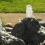 Wasserspiele - Erholungspark Marzahn