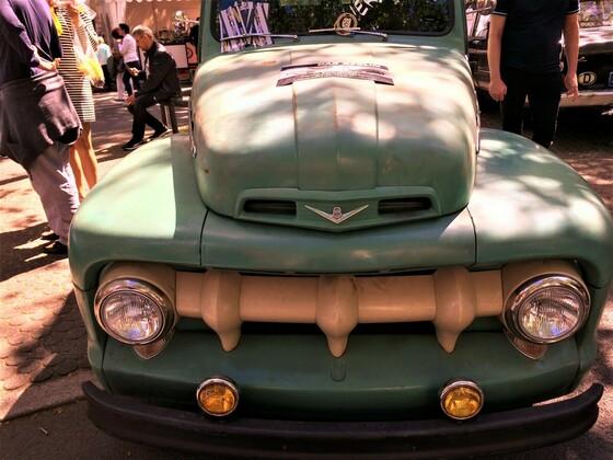 Chevrolet Pickup Oldtimer