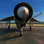 BAC (English Electric) Lightning F Mk.2A - Großbritannien