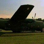 Transall C-160 (50-56) - Helikopter