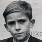 Jerzyk - Cousin von Peter Wernecke