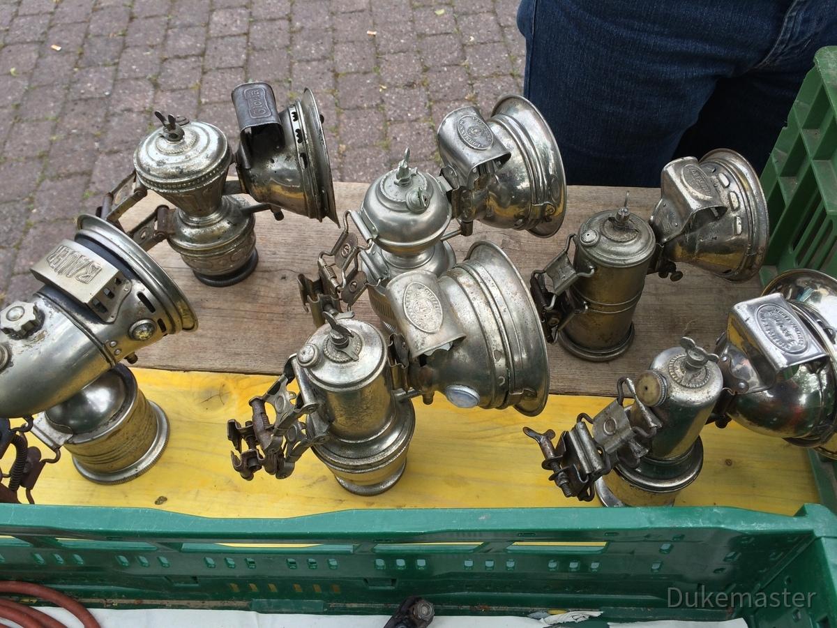 Ersatzteile Opel-Fahrräder - Replacement Parts Opel Bicycles