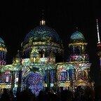 Festival of Lights 2019 - Berliner Dom