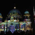 Festival of Lights 2019 - Berliner Dom