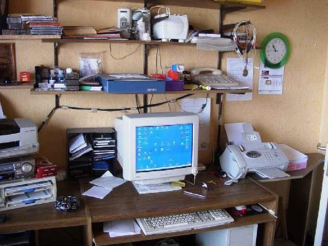 Computer von Phoenix Heinz Gode