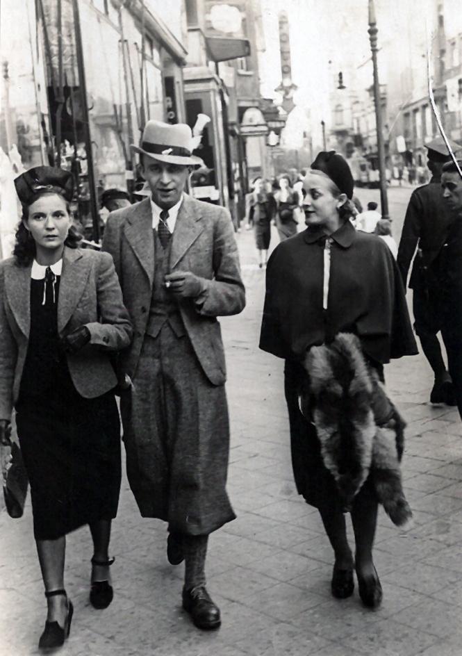 Streetstyle - Polska 1939 Breslau, Krakau, Bydgoszcz
