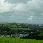Fowey - Cornwall -England
