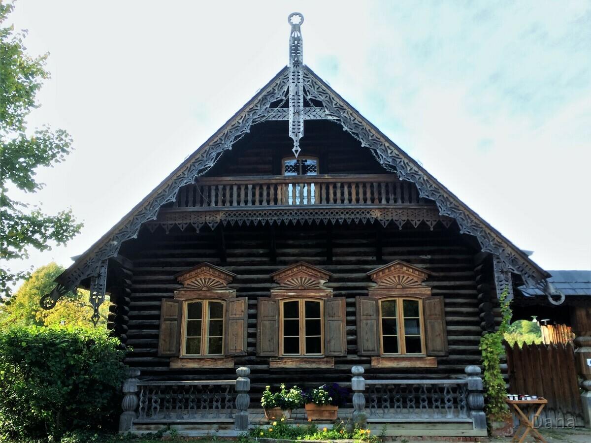 Alexandrowka Russische Kolonie In Potsdam