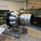 Strahltriebwerk WK-1A - 1949 - Sowjetunion - Front