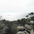 Polperro, Panorama Foto