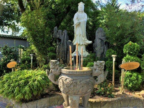 Statuengarten