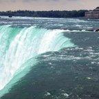 Niagarafälle - der kanadische Teil
