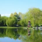 Chinesicher Garten - Marzahn