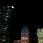 Festival of Lights - Potsdamer Platz