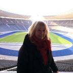 Berlin - Olympiastadion - 2016